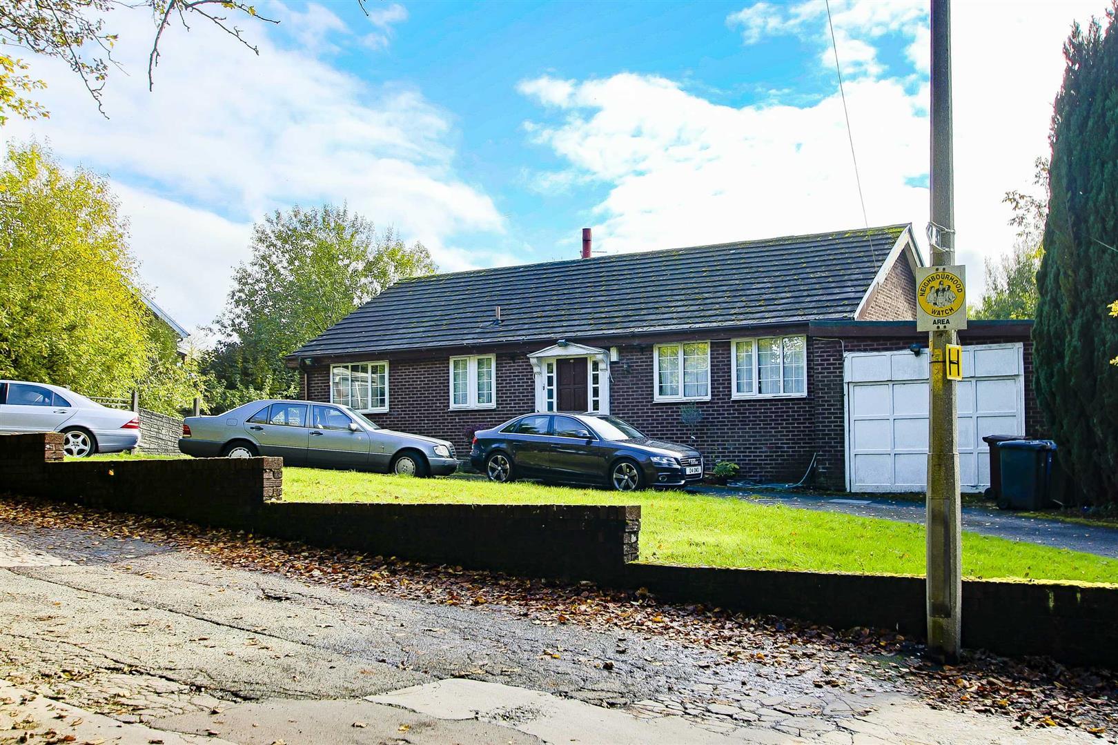 5 Bedroom Building Plot Land For Sale - Image 14